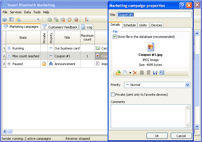 Windows 7 Smart Bluetooth Marketing 1.4.0.151 full